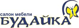 Будайка. Лого