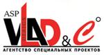 Влад и Ко. Лого