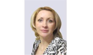 Инна Дмитриева. Карла