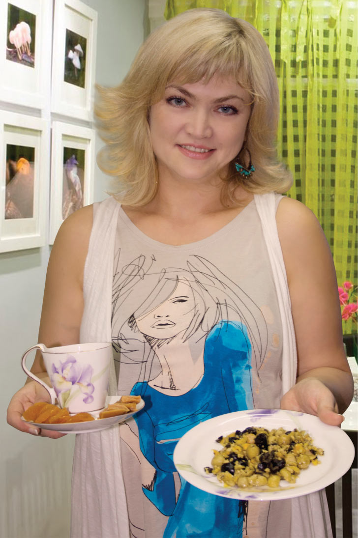 Татьяна Тихонова, директор агентства недвижимости «Байконур-Чебоксары»