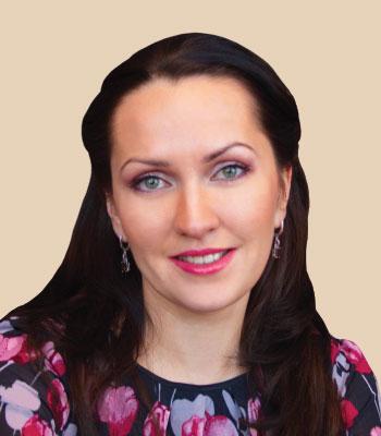 Татьяна Шишина