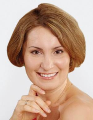 Тамара Спирина, директор компании «Чайный дом».