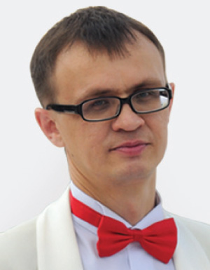 Владимир Петров, музыкант-виртуоз, преподаватель музыки по классу «Саксофон».