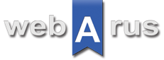 webarus logo