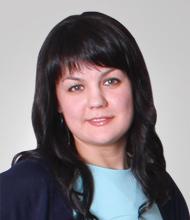 Дарья Исачкина