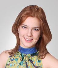 Ольга Кадышева