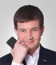 Сергей Князев,директор филиала группы компаний «Балтийский лизинг» (Чувашия — Марий Эл).