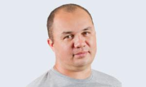 Алексей Шамасов