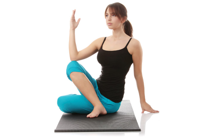 Мифо о йоге