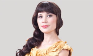 Аделина Жумалиева