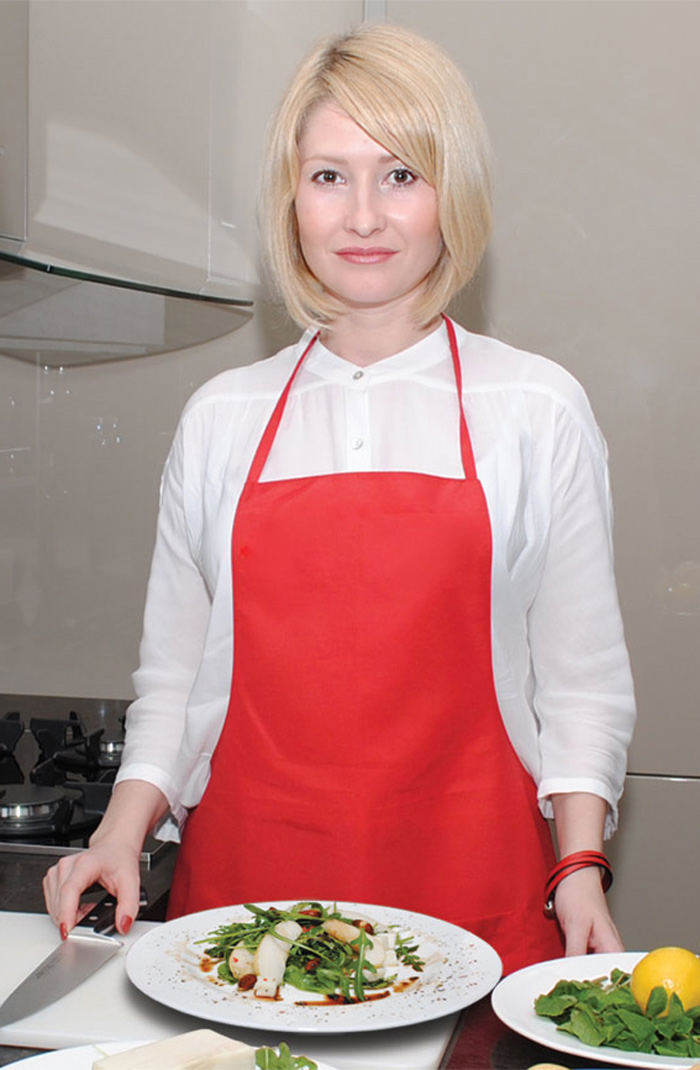 Елена Иванова, заместитель директора филиала группы компаний «Балтийский лизинг» в городе Чебоксары.