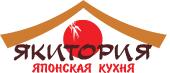Якитория логотип