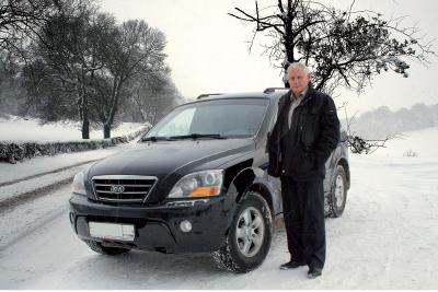 Сергей Мельников, генеральный директор «ЛДЦ МИБС — Чебоксары».