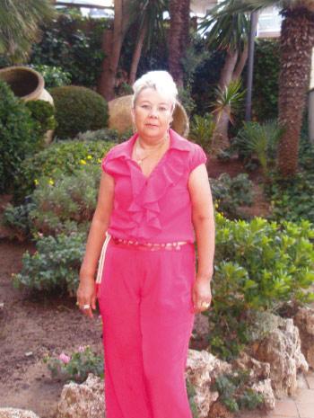 Нина Васильева, директор сети мебельных магазинов «Будайка»