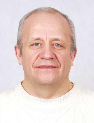 Владимир Гритчин, генеральный директор ООО «Евро-Лайн».