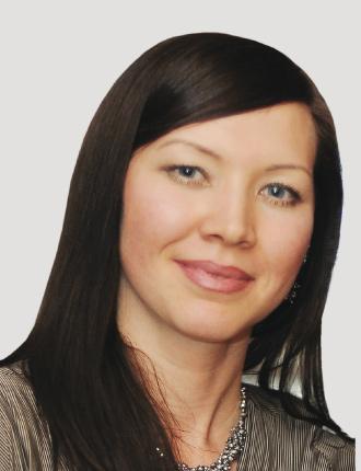 Екатерина Курскова,руководитель представительства ООО «Форэкс фо ю».
