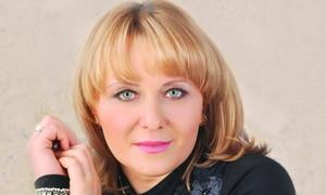 Лариса Денина
