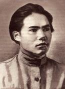 Михаил Сеспель