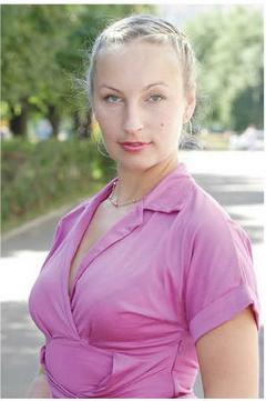 Ольга Абрамова, директор Чувашского филиала страховой компании РОСНО.