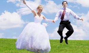 Свадебная фотосессия со скидкой